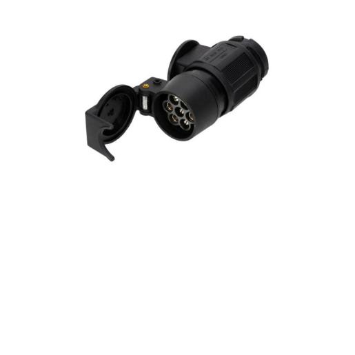 Adaptor priza remorca 13-7 pini