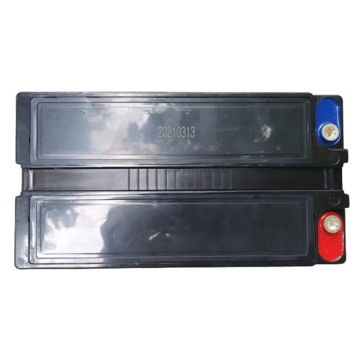 Baterie, acumulator 12V, 60Ah, VRLA GEL, Volta, pentru tricicluri electrice