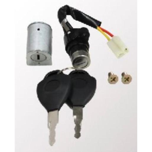 Contact Cu Chei Pentru Triciclu Electric Voltarom Hercules
