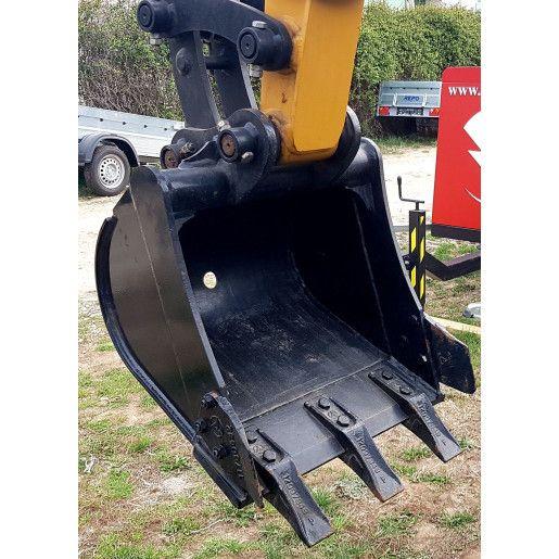 Mini excavator Diesel Sany, SY18C, Greutate de operare 1825 Kg, 26389 Euro, TVA Inclus