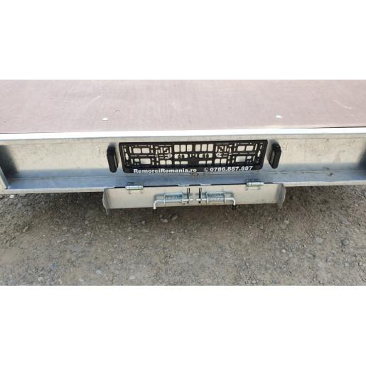 sertar pentru rampe platforma auto
