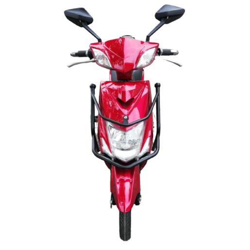 Scuter Electric (Bicicletă) Cu Pedale Voltarom SXL - 2200 W, autonomie 60km