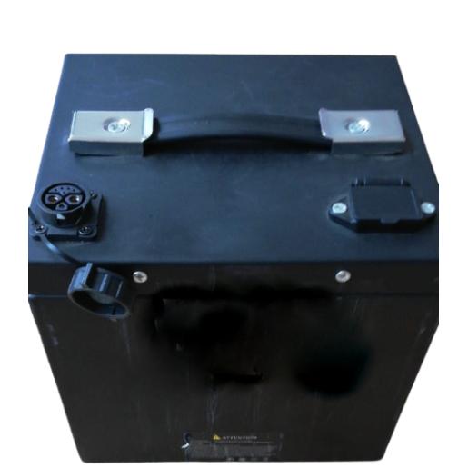 Baterie Rezerva Scuter Voltarom S2 48V 20Ah Litiu-Ion