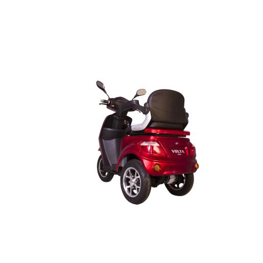 Tricicletă Electrică - Voltarom M4 - 2500 W, autonimie 50km