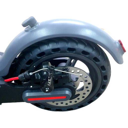 Trotineta electrica pliabila, Voltarom T1, 350 W, Li-Ion, autonomie 20Km