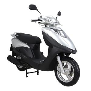 Scuter Pe Benzina, Voltarom S7, 125 cc