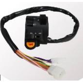 Comutator Lumini, Semnale, Claxon, Pentru Triciclu Electric Voltarom Hercules