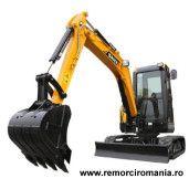 Excavator Diesel Sany, SY35, Greutate de operare 3855 Kg, 51812 Euro, TVA Inclus