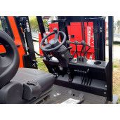 Motostivuitor Diesel Endress Power, CPCD15T8, Greutate de operare 1500 Kg, 17476 Euro, TVA Inclus