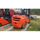 Motostivuitor GPL/Benzina Endress Power, CPD30T8, Greutate de operare 3000 Kg, 19849 Euro, TVA Inclus