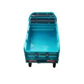 Triciclu Electric - Free-Ride Cargo - Tuk Tuk - camionetă 290x100 cm TM1