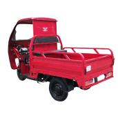 Triciclu Electric - Voltarom Hercules - Tuk Tuk - Camionetă Cu Cabină 297x130 Cm 3900W